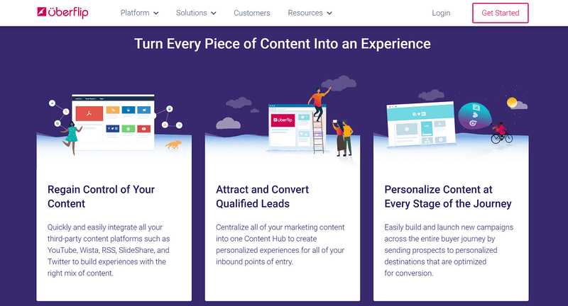 Turn Every Piece of Content Into an Experience