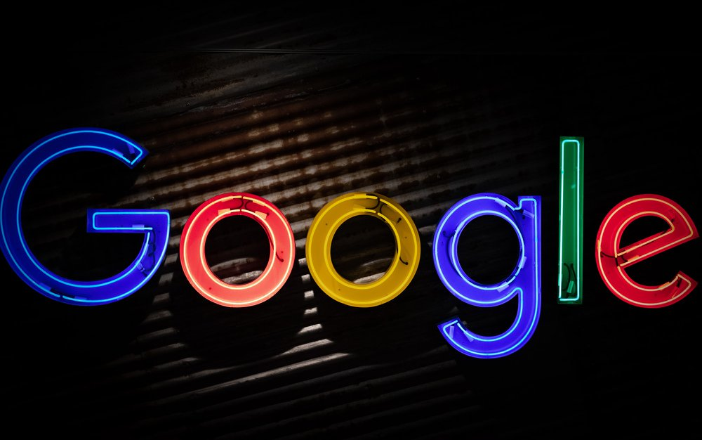 How to Boost SEO: Google Logo