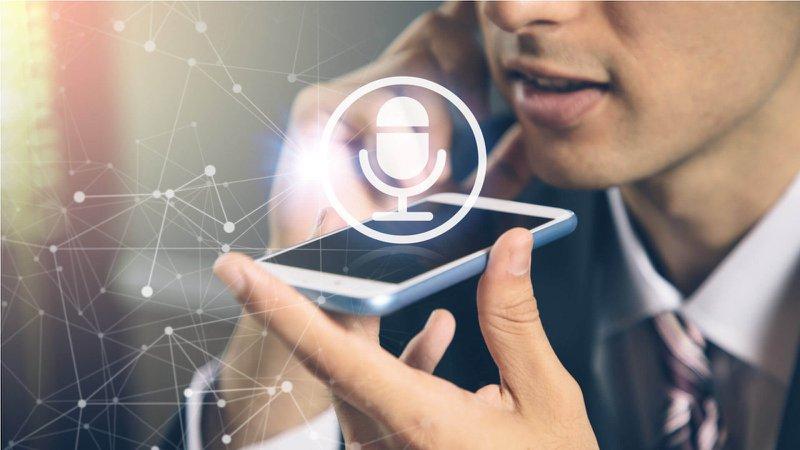 voice search will increase -SEO-content-marketing-prediction-2021
