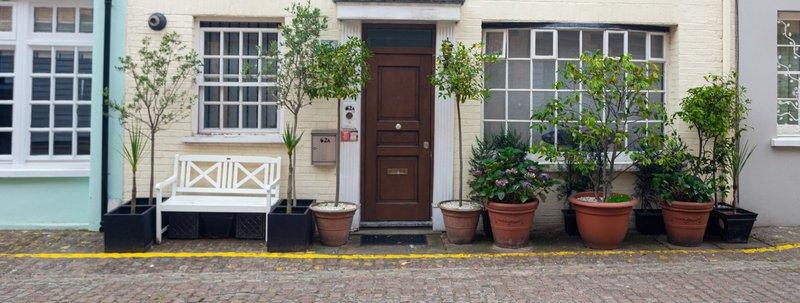 Agilitas Blog - Hou het schoon bij je voordeur