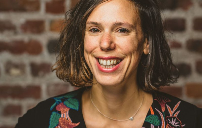 Sarah Stuyven