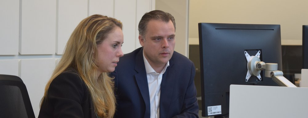 Minister De Backer op bezoek bij Konvert Antwerpen - Konvert