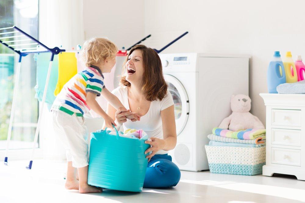 plus de temps pour votre ménage - Konvert