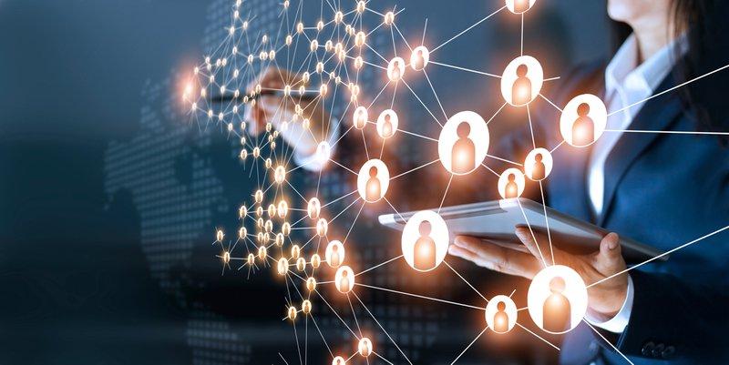 netwerken en mensen leren kennen - Konvert