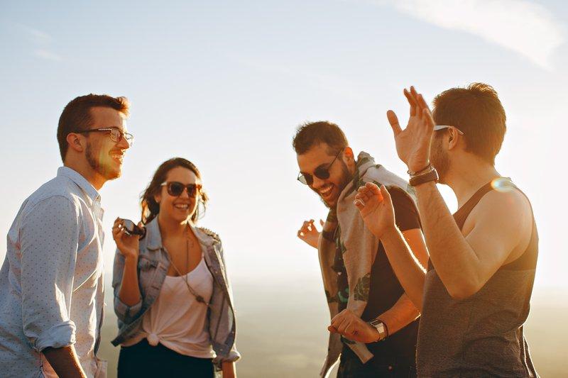 jongeren hebben recht op jeugdvakantie - Konvert