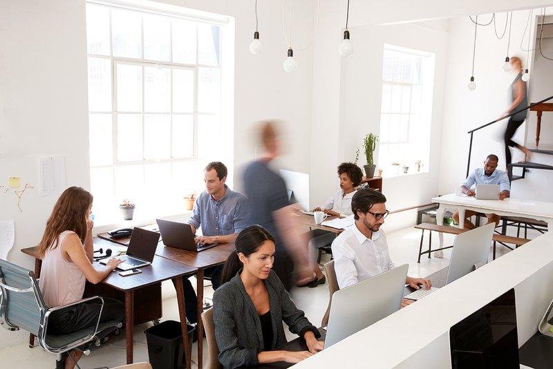 generatie Y of millennials op de werkvloer | Konvert