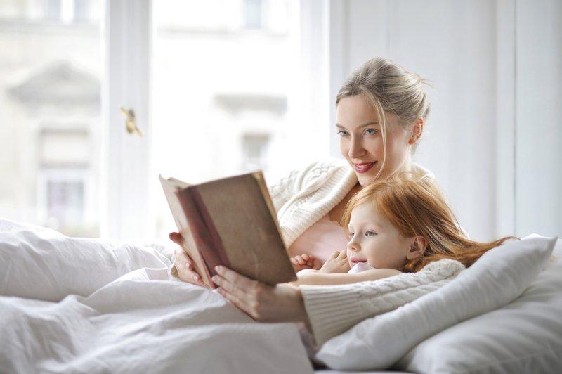Moeder en dochter qualitytime - Konvert
