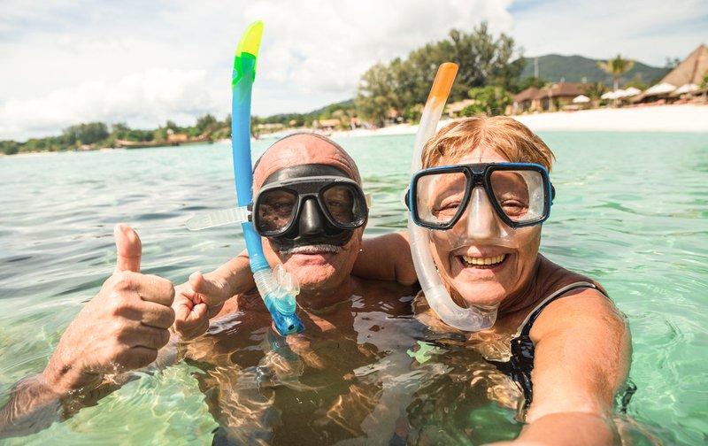 Reizen tijdens je pensioen - Konvert