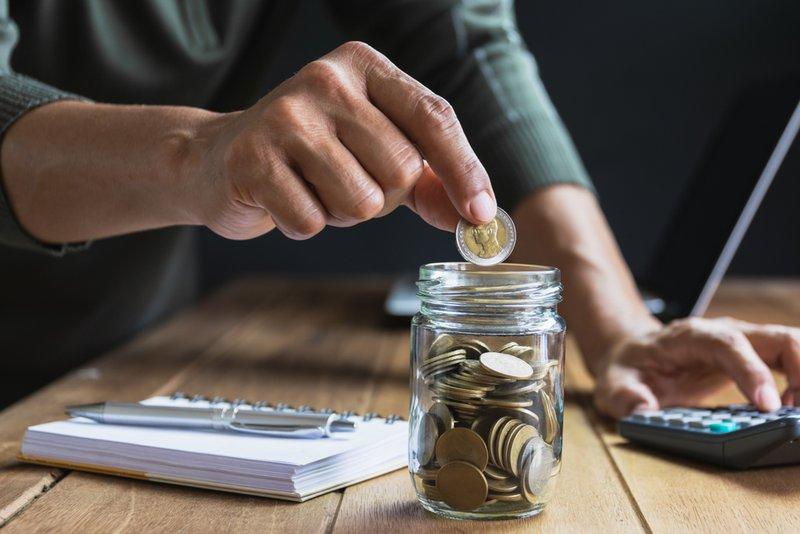 geld opzij zetten voor je pensioen - pensioensparen |Konvert