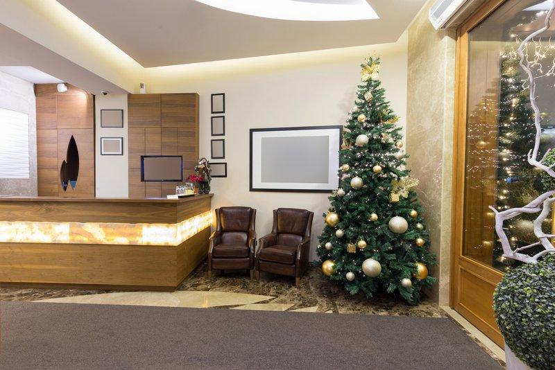 Niet veel mensen werken in de kerstvakantie | Konvert