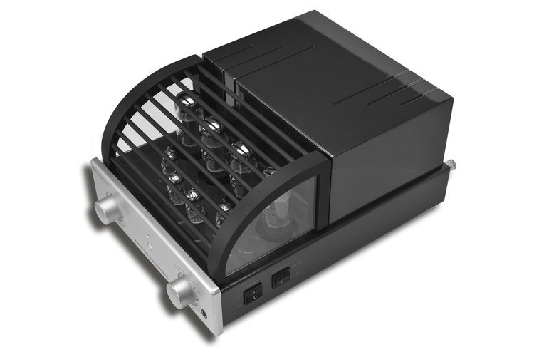 Primaluna Evo 100 Integrated Amp