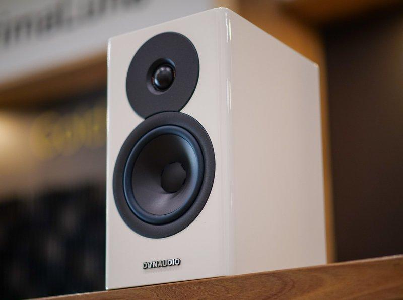 evoke 10 bookshelf speakers