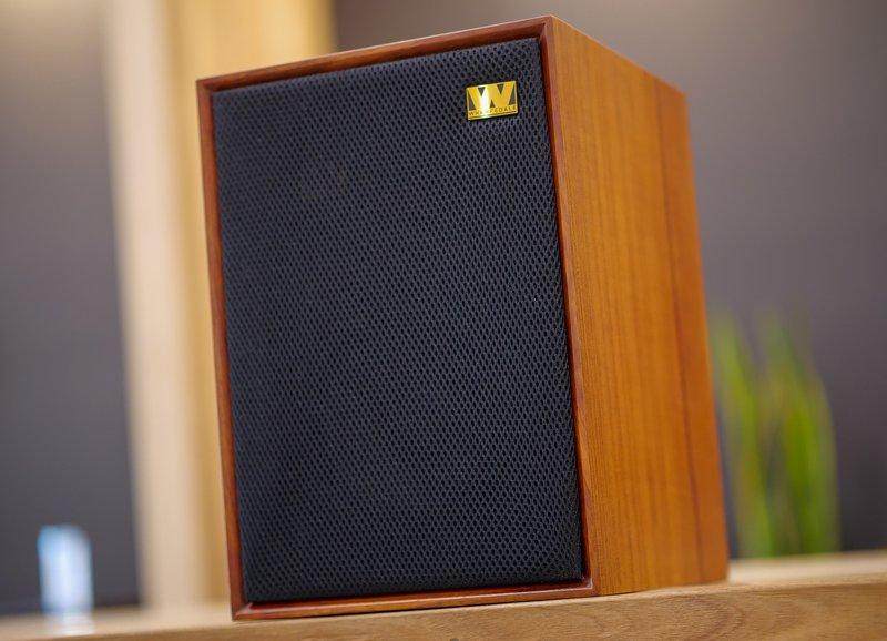 denton 85 bookshelf speakers