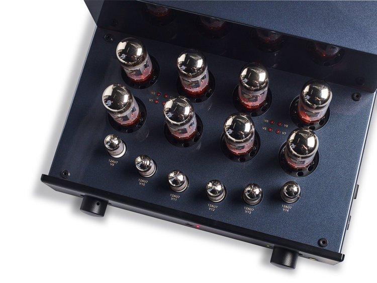 Primaluna Evo 400 Integrated Valve Amp
