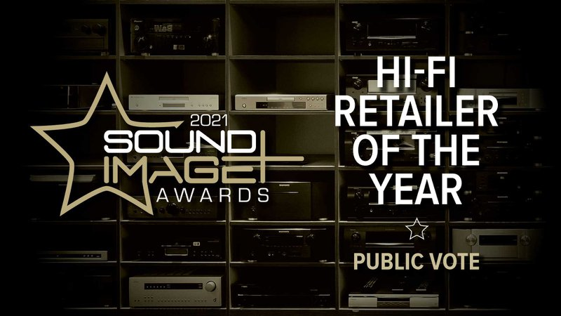 HiFi retailer of the year