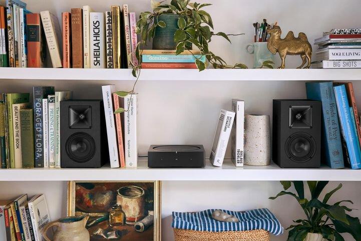sonos amplifier