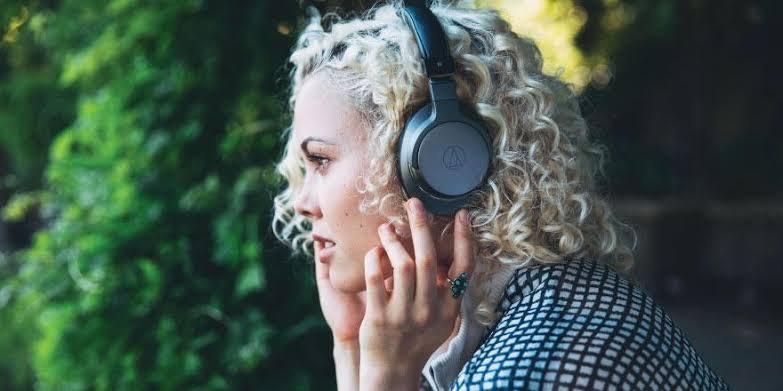 ATH-ANC700BT Headphones