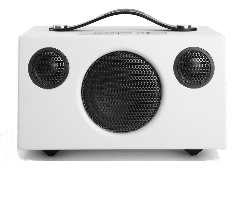 Audio Pro C3 Battery Powered Bluetooth Speaker