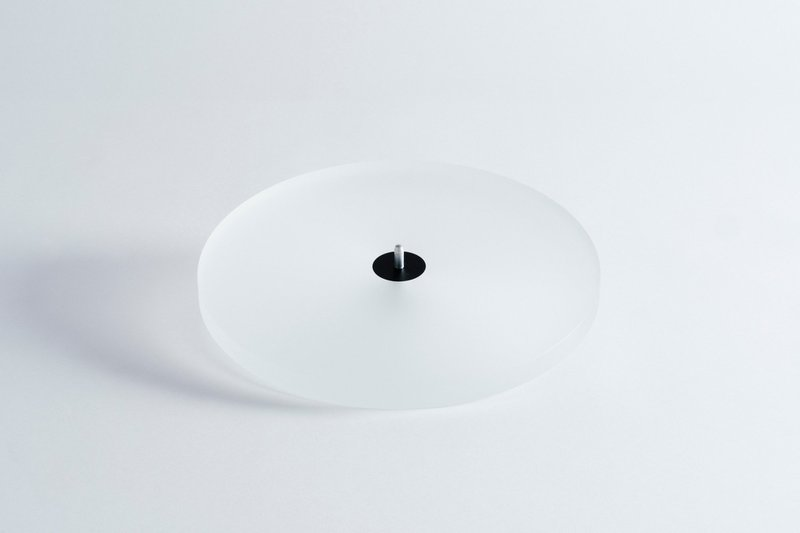 The Turntable Platter