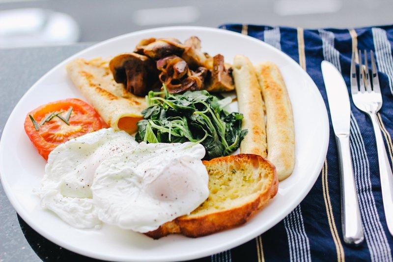 Hangover _ GetMemo _ Breakfast