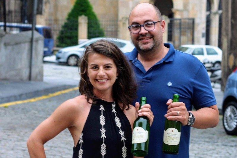 asturian cider drinking festivals