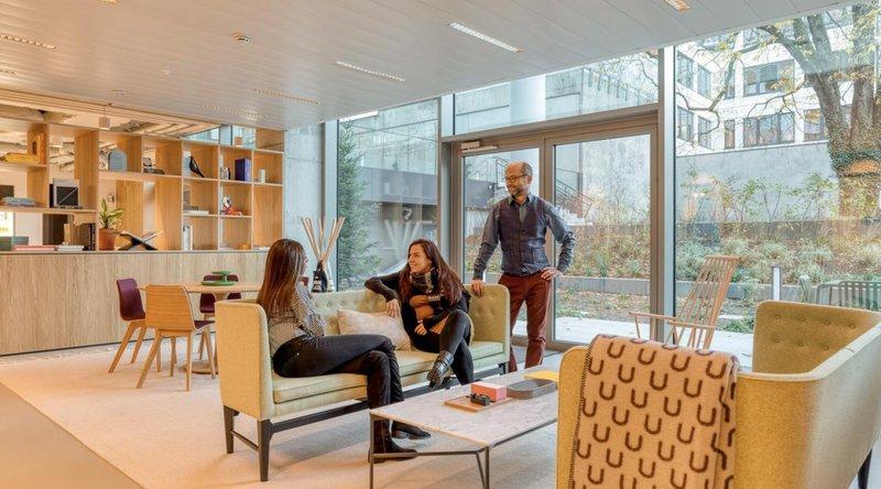 Espace coworking Spaces (Beillard)