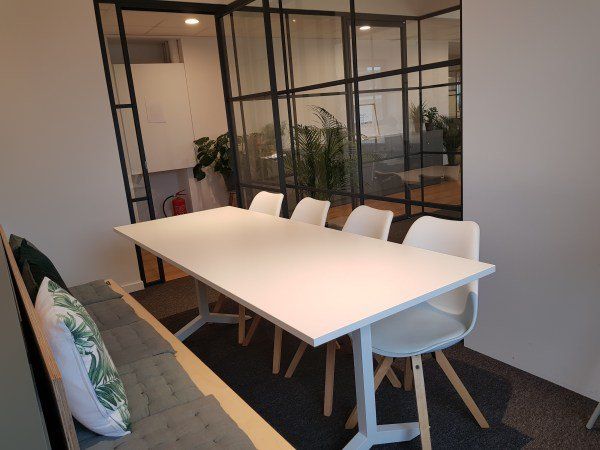 manistal coworking