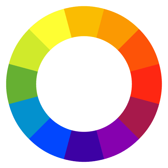 color in webdesign