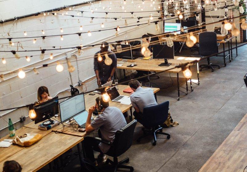 J'ai testé 3 espaces coworking à Bruxelles Happy Desk