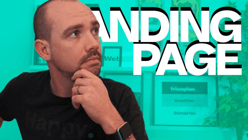 Landing Page Freelance : 10 étapes pour obtenir des résultats