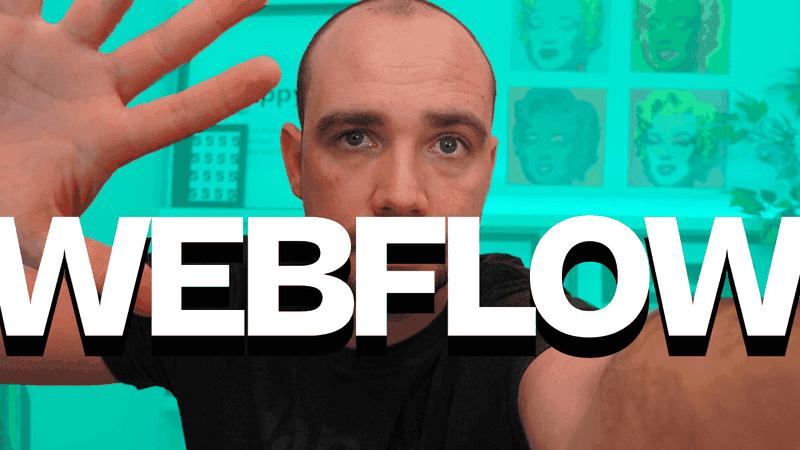 Webflow : 15 Choses que tu dois savoir (la liste complète)