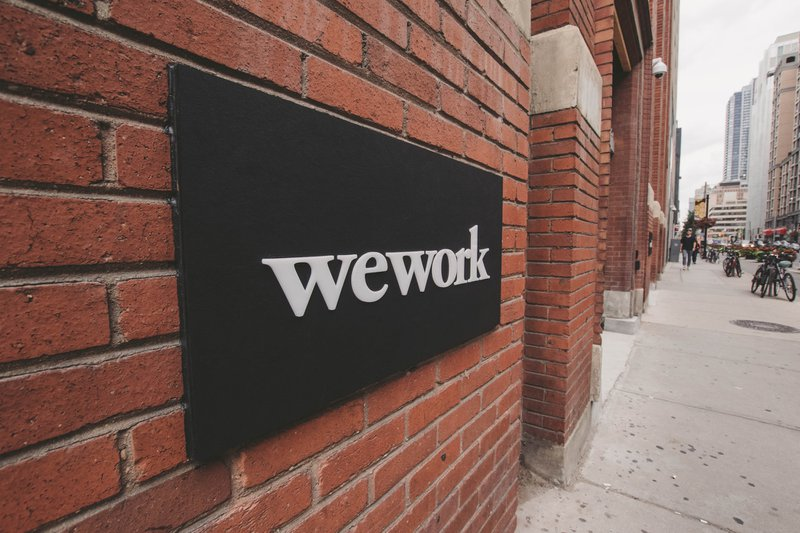 WeWork, home to many tech companies, is losing a rival in the UK today