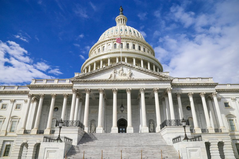 Tech and Telco testify at Capitol Hill