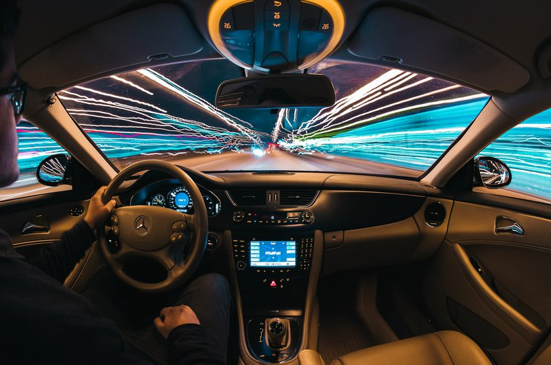 Driverless cars are the next step for telco