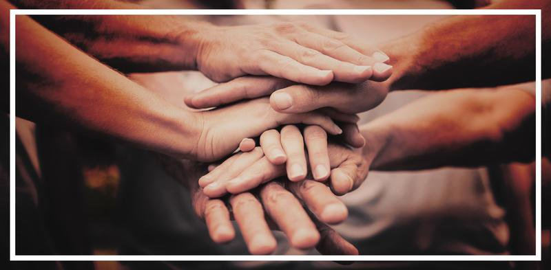 Being socially conscious means working together and taking care to be mindful and sustainable with our shared resources.