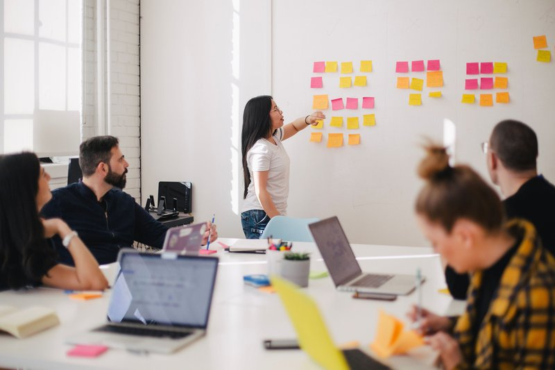 Building software applications typically involves teams of professionals working together, none of which is included or accounted for with no or low code solutions and platforms.