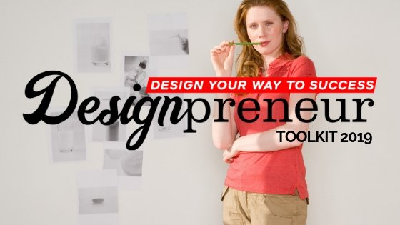 designpreneurs toolkit 2019