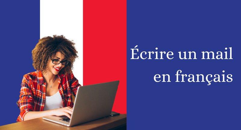 Frans formele brief