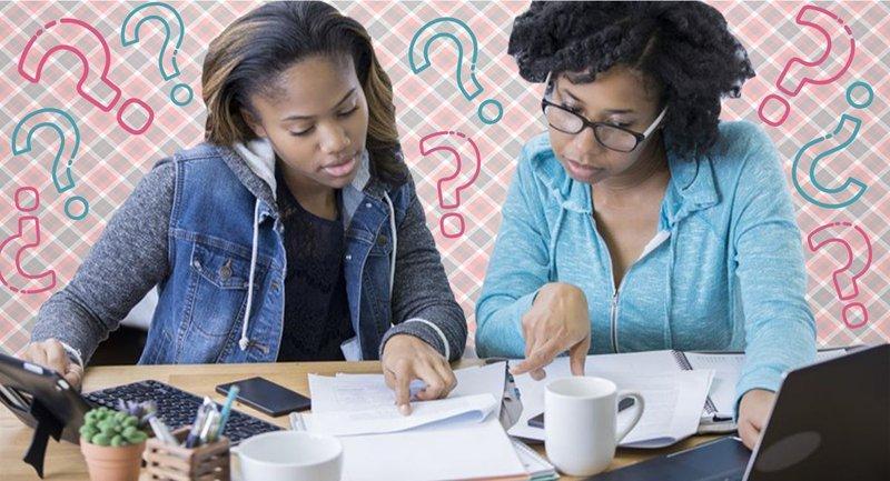 vragen stellen als docent