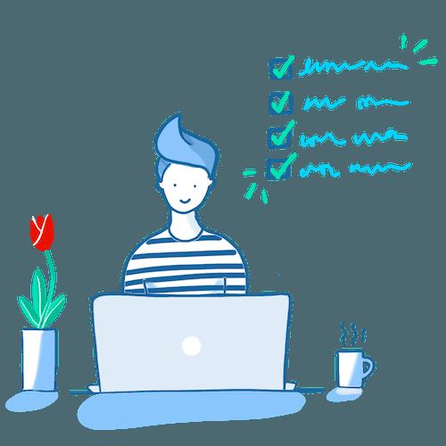 hoe werkt online bijles