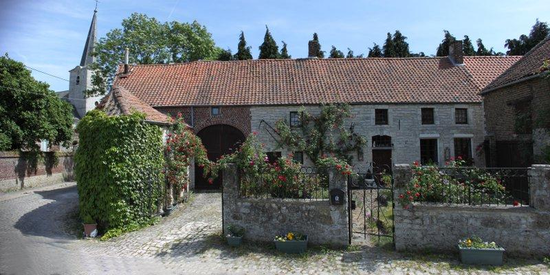 Le village de Mélin