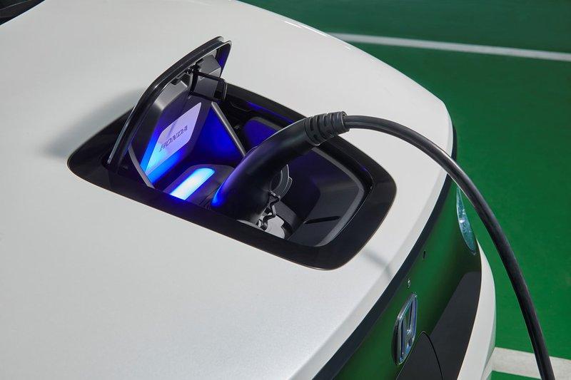 Une batterie de capacité modeste