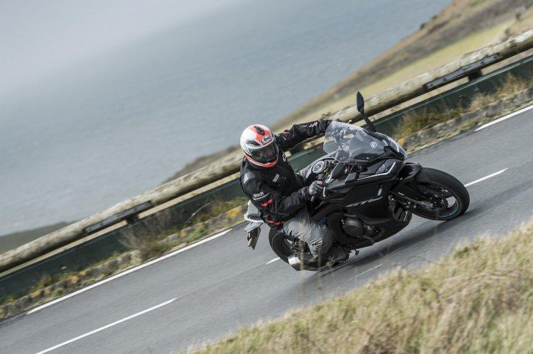 CF Moto 650GT
