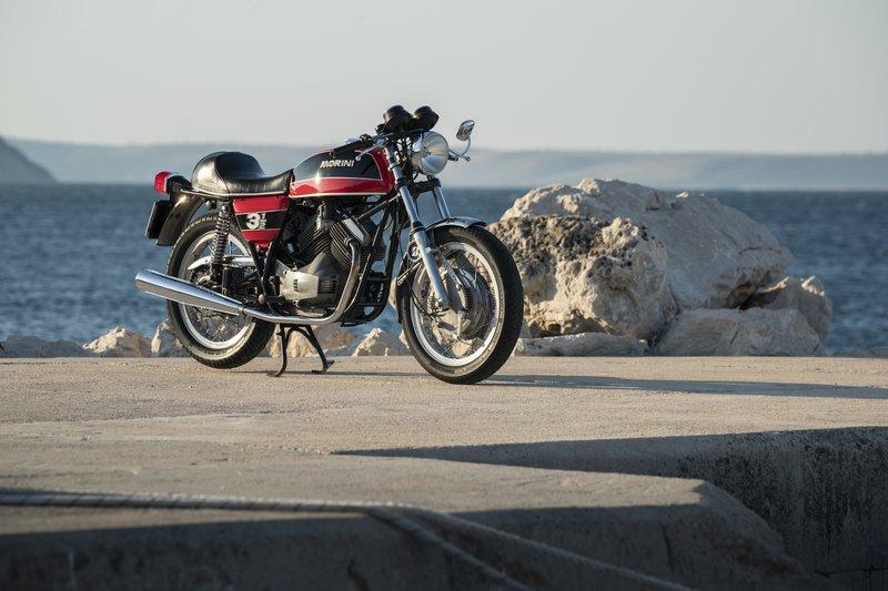 klassieker als tweedehands motorfiets