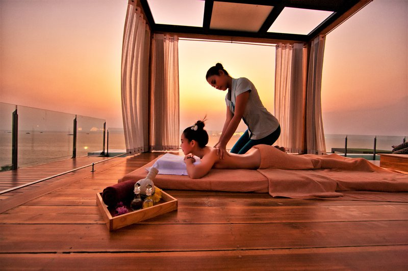 Thailand massage erfgoed