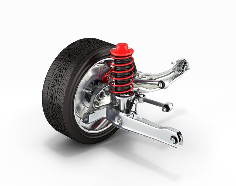 Moteur intégré à la roue