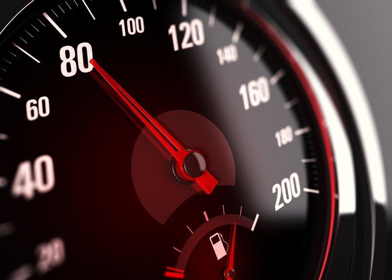 Moins consommer entre 30 et 90 km/h