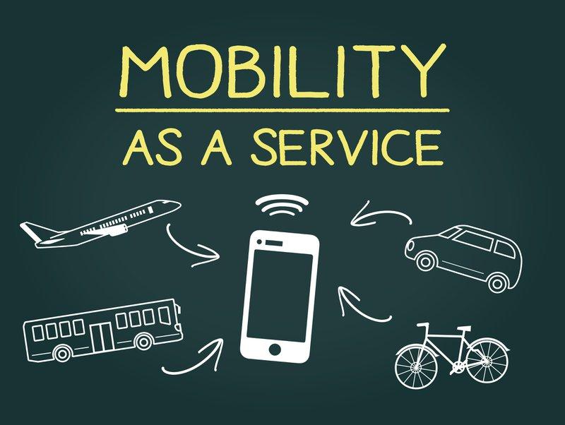 Gouvernement Vivaldi Mobility as a Service
