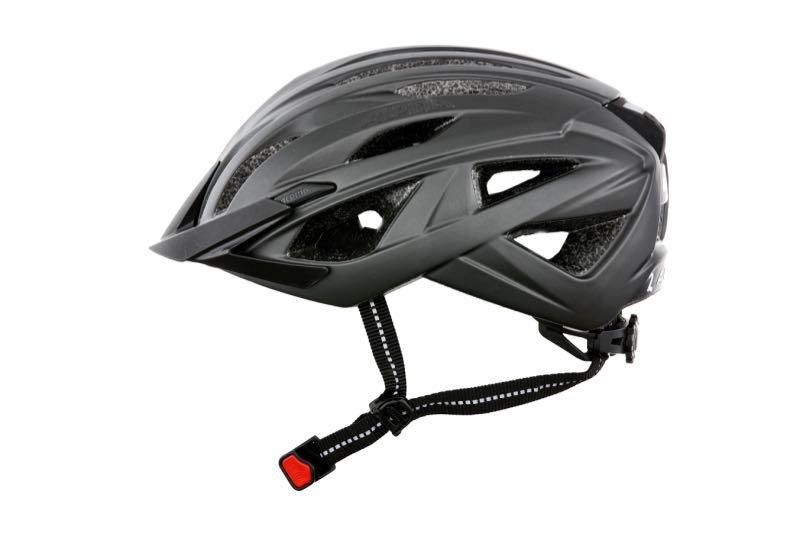 Alpina Haga LED fietshelm