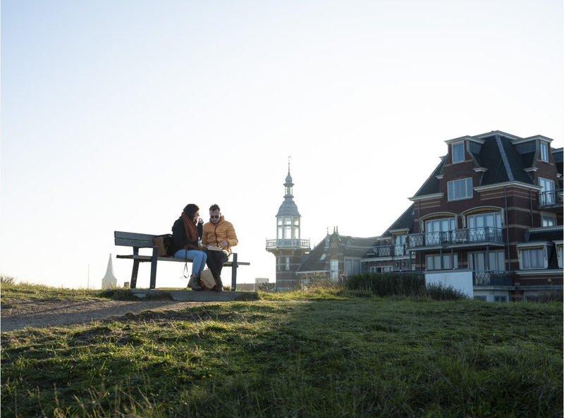 Zeeland Domburg